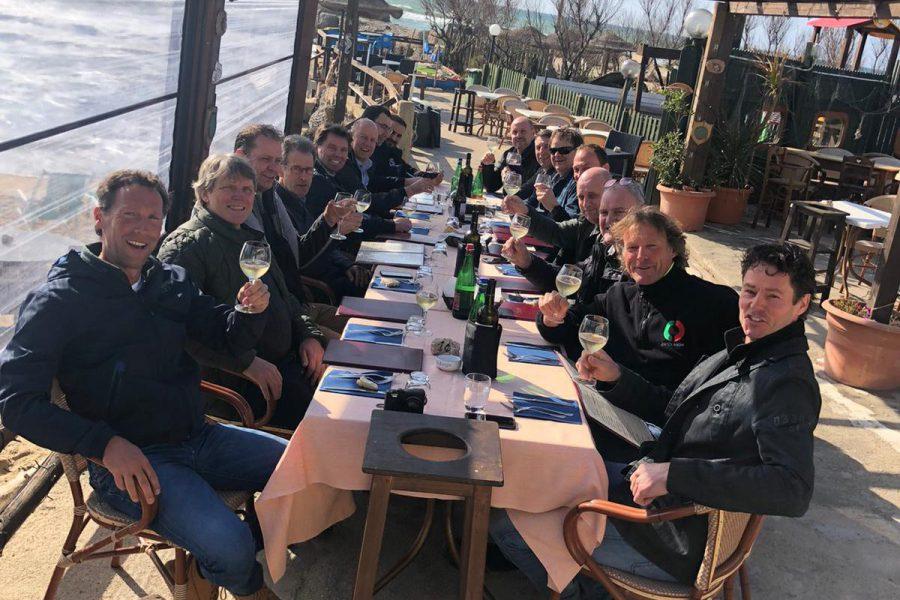 Comitato rurale del ravanello in Italia