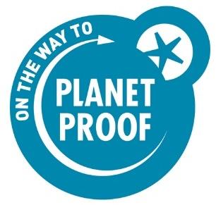 Ortolanda Oude-Tonge PlanetProof certified